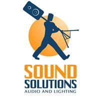 Sound Solutions Audio & Lighting