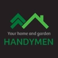 Your home and garden Handymen