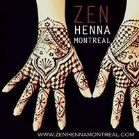Zen Henna Montreal