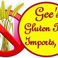 Gee's Gluten Free Imports, LLC