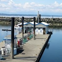 Shilshole Bay Fuel Dock LLC