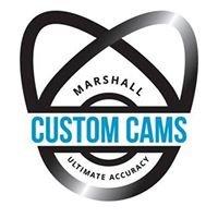 Marshall Custom Cams