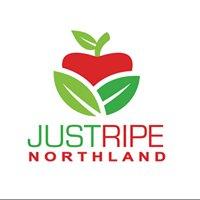 Just Ripe Fruit & Veg Northland