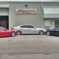 904 Motorsports & Accessories
