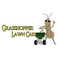 Grasshopper Lawn Care
