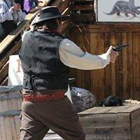 Guns and Garters, Old West Reenactors