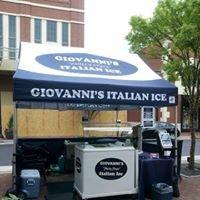 Giovanni's Italian Ice