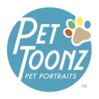 PetToonz Pet Portraits