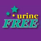 urineFREE, the only urine remover you'll ever need