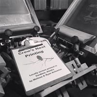Crows Nest Printing