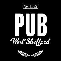 Pub West Shefford et Vinyle Chope