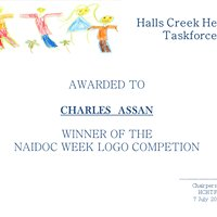 Halls Creek Healing Taskforce