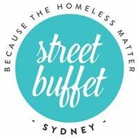 Street Buffet - Feeding the Homeless