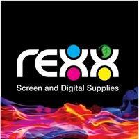 Rexx Screen and Digital Supplies (Pty) Ltd