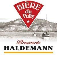 Brasserie Haldemann