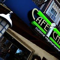 Cafe I-Ching