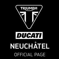 Compétition Park/ Dealer Ducati- Triumph