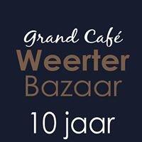 Eethuis Weerter Bazaar