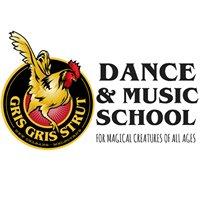 Gris Gris Strut Dance & Music School