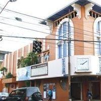 Globe Cinema JHQ