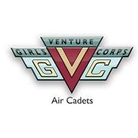Girls Venture Corps Air Cadets Sheffield Unit