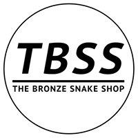 Bronze Snake Shop Prahran