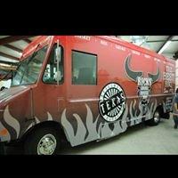 Rick's BBQ Food Truck