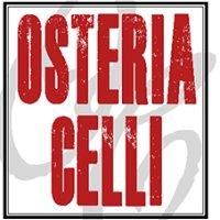 Osteria Celli