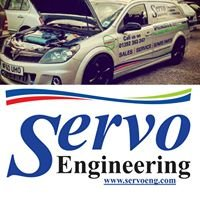Servo Engineering Ltd
