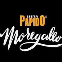 Moregallo Discoteca in lista Papido