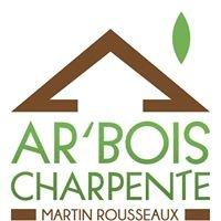 Ar'bois Charpente