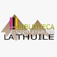 Biblioteca La Thuile