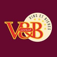 V and B Chartres