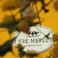 I Tre Merlot