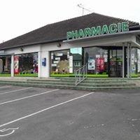 Pharmacie Delobelle Jean François Beaurains