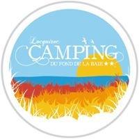 camping municipal du fond de la baie de locquirec