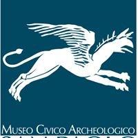 Museo Civico Archeologico San Paolo di Civitate