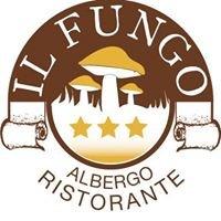 Hotel Il Fungo & Dea Wellness