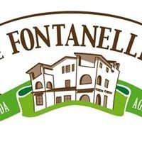 Agriturismo le Fontanelle