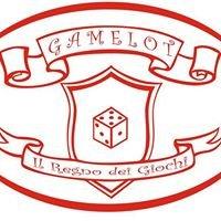 Gamelot-Il Regno dei Giochi