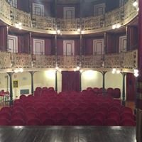 Teatro La Rondinella Montefano