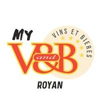 V and B Royan