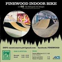 Pinewood Indoor Bike Park