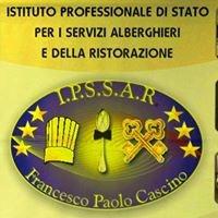 """IPSSAR """"Francesco Paolo Cascino"""" di Palermo"""