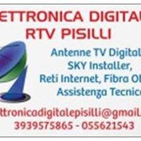 PISILLI RTV Elettronica Digitale