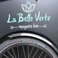 Biocoop La Belle Verte