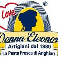 Donna Eleonora La Pasta Fresca d' Anghiari