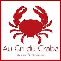 Au Cri du Crabe