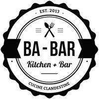 Ba-Bar