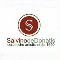 Salvino De Donatis Ceramiche Artistiche dal 1650